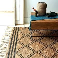 west elm jute rug review rugs platinum chenille