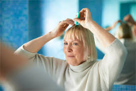 minoxidil work for receding hairline