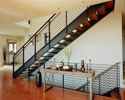 borders bathroom popular stair railings
