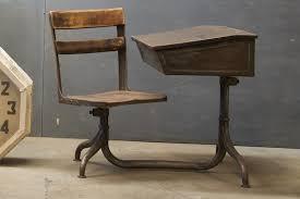 desk vintage french atelier school desk old school desks for craigslist antique school