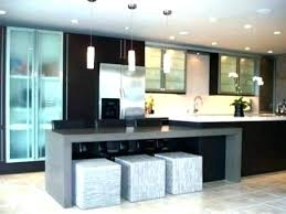modern kitchen island with seating. Contemporary Kitchen Islands With Seating Modern Island  Large