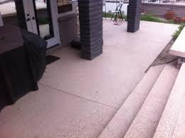 tiling over concrete expansion joints