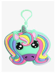 Кошелек для девочек Единорог Terra Kids 12209053 в интернет ...