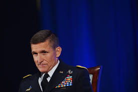 Gen. Mike Flynn s Office Told Women to Wear Makeup Heels and Skirts