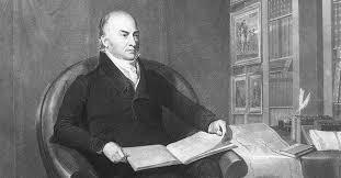 How <b>John Quincy Adams</b> Navigated the Politics of Race - The Atlantic