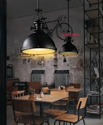 traditional industrial style pendant lighting restaurant hanging on in lights designs 14