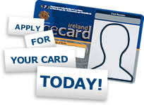 - National Card Garda Age