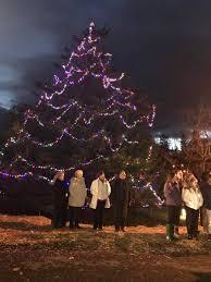 Cbs Christmas Tree Lighting