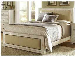 Wood And Upholstered Headboard Ic Citorg Fabric Interalle Com Diy