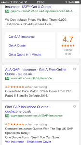 gap insurance quote compare the market 44billionlater