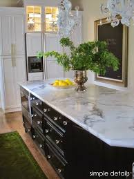 Pour in Place Concrete Countertop Forms | Countertops Tulsa | Countertop  Solutions
