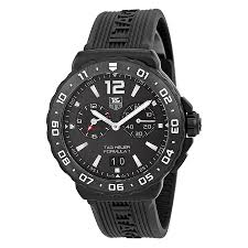 tag heuer formula 1 luxury watches finder online store tag heuer formula 1 anthracite dial chronograph mens watch wau111d ft6024