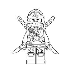 Stoere Lego Ninjago Kleurplaten παιδιά Ninjago Coloring Pages