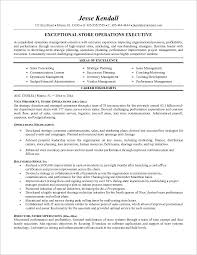 Department Store Manager Resumes 25 New Retail Store Manager Resume Sample Www Maypinska Com