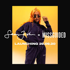 Introducing <b>SEAN JOHN</b> x MISSGUIDED: The Classics - babeZine ...