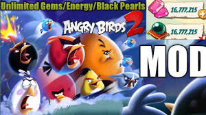 Angry Birds 2 Mod Apk Data Version 2.28.1 Unlimited Money - YouTube