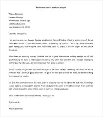 Congratulations Letter On New Job Congratulations On Your Retirement Letter Teacher Retirement