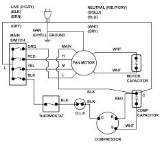 dayton electric motor capacitor wiring diagram wiring diagram ac motor capacitor wiring diagram wiring schematic data dayton electric