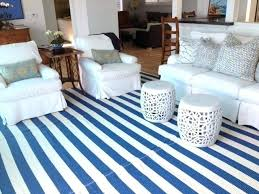 vinyl area rugs beach house rug mariners blue traditional living room backed pad tradition