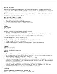 Objective Statement On Resume General Objective Statement Resume Examples Mission For Job