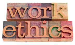 define work ethic co define work ethic