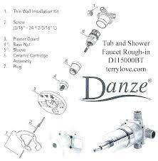 danze shower faucets shower valve cartridge volume control single danze 3 handle shower faucet danze shower danze shower faucets