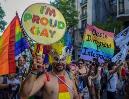 First Lgbt Pride Celebration Comes To Saint Lucia St Lucia News