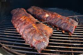 Pork Ribs Temperature Chart Smoked Baby Back Ribs A Thermal Exploration Thermoworks