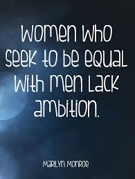 Womens Rights Quotes Unique 48 Short Inspirational Quotes For Women