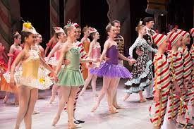 Pacific Northwest Ballet Seating Chart Thinking Of Going To Pnbs Nutcracker Here Are Some Pro