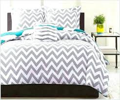 gray and white bedspread grey and white chevron bedding king gray comforter blue set grey and gray and white bedspread