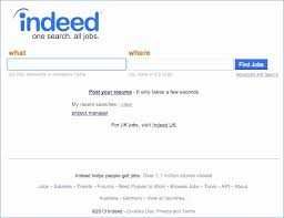 How To Upload Resume On Indeed Unique Post Resume To Indeed Indeed Resume Post Resume On Post Resume To