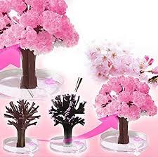 3x3-1pcs Mini Cherry Blossom Christmas Kids Toys ... - Amazon.com