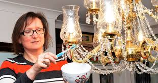 marton hotel chandelier shining brightly in new home but what happened to the floors teesside live