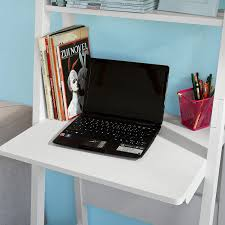 Sobuy Modernes Bücherregal Set Mit Schreibtisch Standregal Wandregal Frg Frg60 W