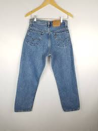 Rare Vintage Levis 562 Orange Tab Student Fit Levis Jeans High Waisted Jeans Mom Jeans Womens Size 27 28
