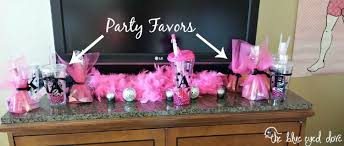 the blue eyed dove tips for throwing a bachelorette party the
