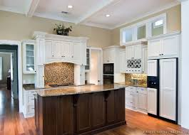 Remodeled Kitchens With White Cabinets Impressive Ideas