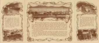 Porter Hotel brochure — Calisphere