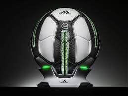 Adidas Micoach Smart Soccer Ball - SWAGGER Magazine