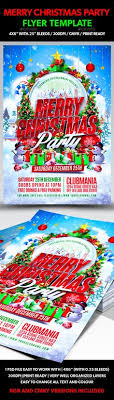 Work Christmas Party Flyers 177 Best Merry Christmas Flyer Templates Images Christmas Flyer