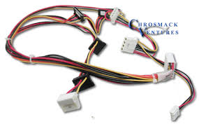 dell precision 670 molex sata power cable harness j3526 ebay Cable Harness used, from dell you will receive similar to what is shown above the bare unit only cable harness assembly