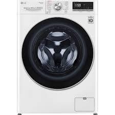 Máy Giặt LG Inverter 10.5Kg Công Nghệ Hơi Nước TrueSteam Loại Bỏ Vi Khuẩn  Vượt Trội — ZenApp