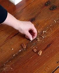 wood floor refinishing without sanding. How To Refinish Wood Floors Without Sanding | Pretty Handy Girl Floor Refinishing O
