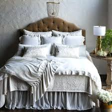 bella lux bedding the duvet cover completes a bed with vintage inspired sophistication on soft fabric striking embroidered silk organza bella lux bedding tk