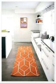 kitchen rugs ikea kitchen rugs orange kitchen rugs kitchen rugs geometric runner rug in orange kitchen