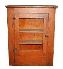 Antique Medicine Cabinet Antique Pine Medicine Cabinet Olde Good Things