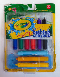 here to find crayola bathtub fun on