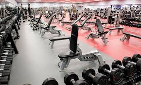 French Creek Fitness Center