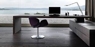 home office trends. Minimalist Home Office Furniture \u2013 New Design 2018 / 2019 Trends E